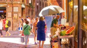 Kulinarna podróż do miasta przysmaków, czyli Bolonii