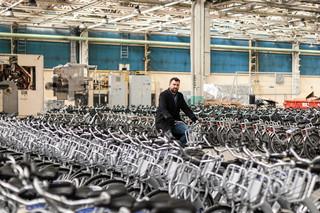 Szef Nextbike: Rower miejski przetrwa, ale w innej formie [WYWIAD]