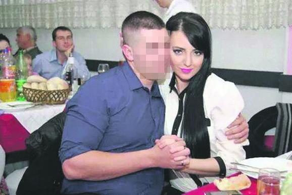 Jovana Ljubić umrla u kolima sa ćerkom u naručju
