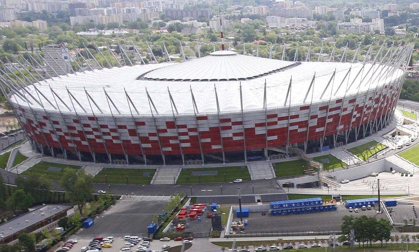 Euro 2012 bez gotówki