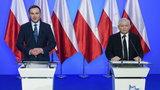 Kaczyński zdecydował o losie prezydenta Dudy