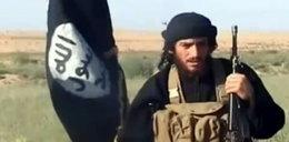 Dżihadyści szykują zamach w Europie? Ukradli 1800 butli gazowych