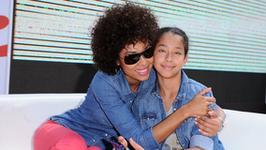 Omenaa Mensah i jej córka połączyły siły. Razem wyjadą i będą pracować. Jak?