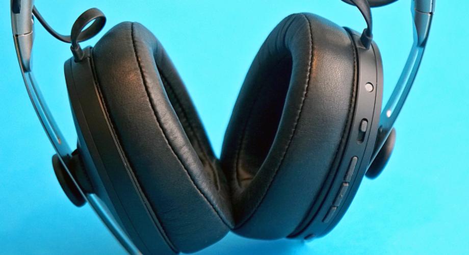 Sennheiser Momentum 3 im Test: Feines für die Ohren