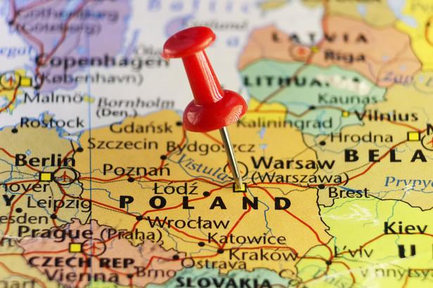 Średnio w każdym polskim regionie 400 osób odpowiada za wdrażanie funduszy unijnych