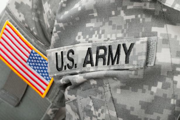 Amerykańskie wojsko