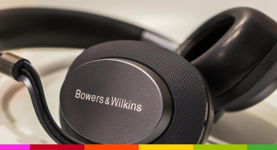 B&W PX: Bowers & Wilkins zeigt Kopfhörer mit Noise-Cancelling