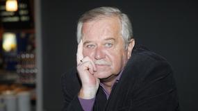 """Siedem dych """"aktorzyny"""". Marian Dziędziel kończy 70 lat"""