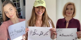 Gwiazdy wspierają akcję #BrawaDlaWas. Wyjdź na balkon o 13 i podziękuj służbie zdrowia!