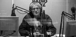 Zmarł Jan Targowski, legenda radia w Łodzi