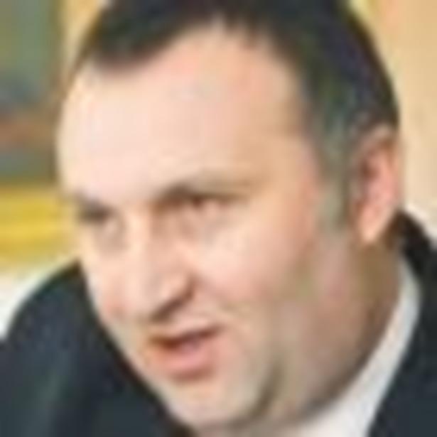 Jak podkreślił wiceminister rolnictwa Artur Ławniczak, pieniądze zgromadzone w funduszach będą mogły stanowić wkład własny branży (co najmniej 20 proc.) przy ubieganiu się o unijne pieniądze na realizację programów promocyjnych. Fot. GP