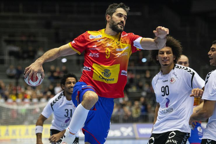 Rukometna reprezentacija Španije