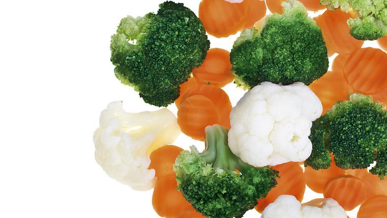 Uratujmy witaminy w warzywach