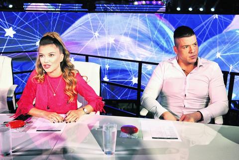 Kija Kockar i Sloba Radanović sedeli zajedno, a onda ih zbunilo pitanje ZAŠTO IMAJU SUZE U OČIMA! Video