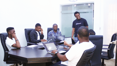 Nigerian fintech startup, TeamApt, secures a switching licence from the central bank