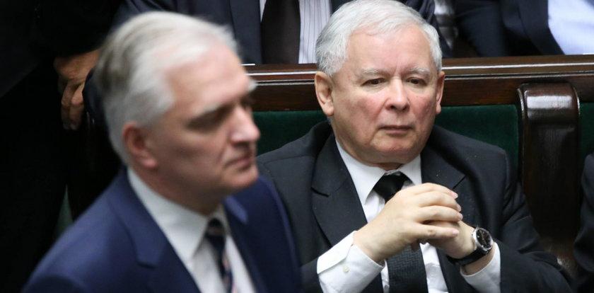 Wicepremier nie wierzy w zamach w Smoleńsku. Co na to Kaczyński?
