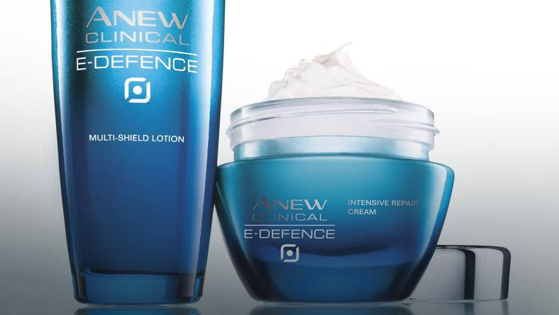 Avon ANEW CLINICAL e-defence
