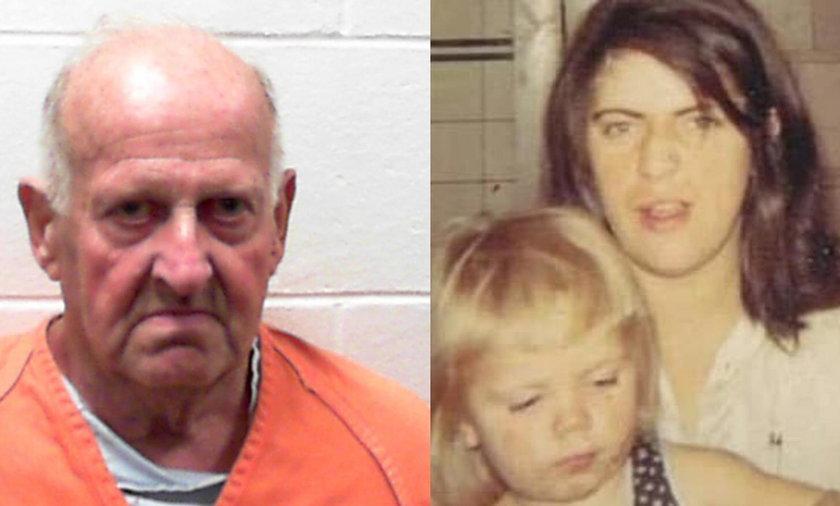 Wypuścili mordercę z więzienia i znowu zabił