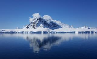 Antarktyda topnieje. Padł nowy rekord temperatur