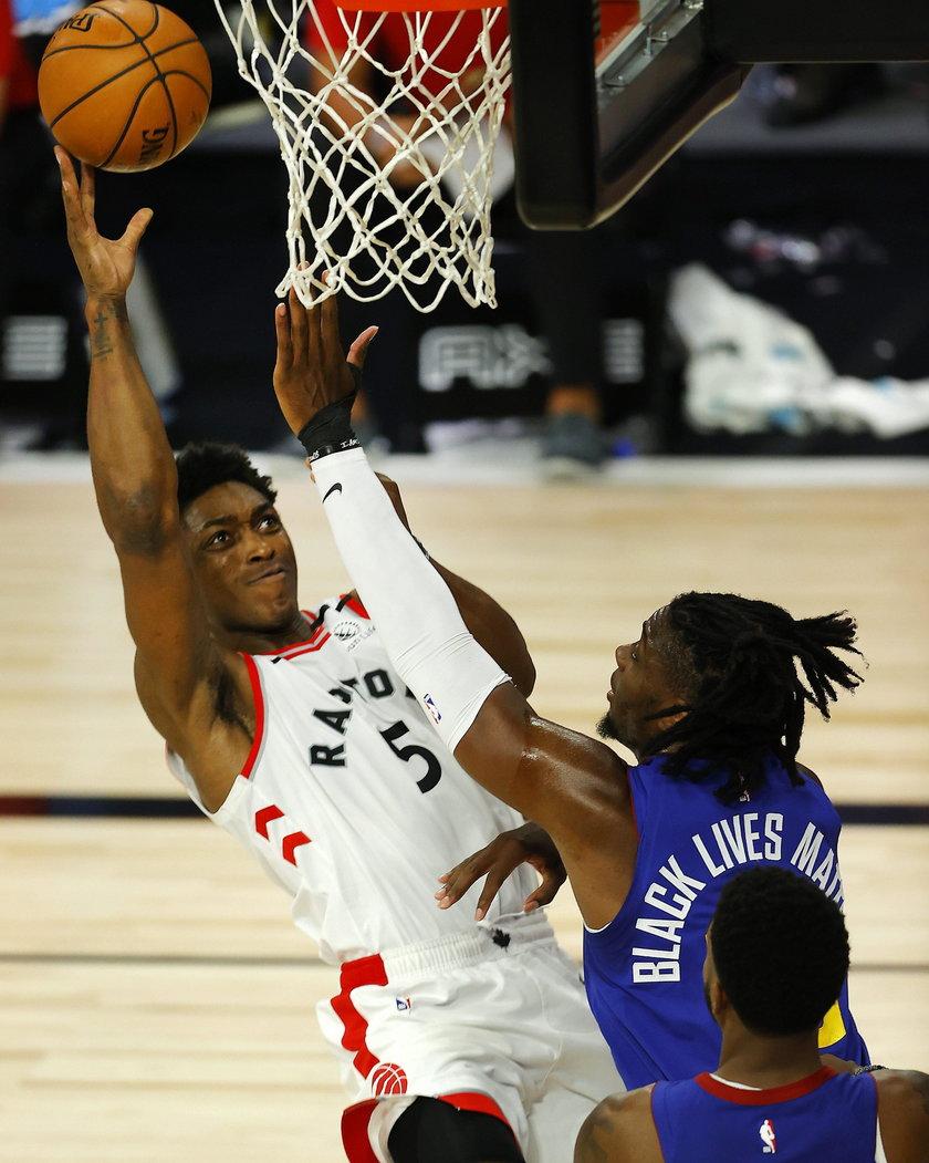 W NBA zaczyna się gra na serio