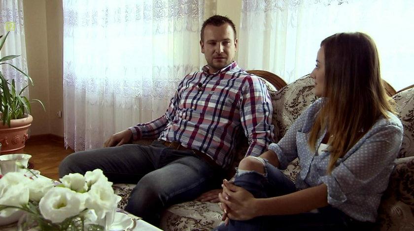 Grzesiek i Ania