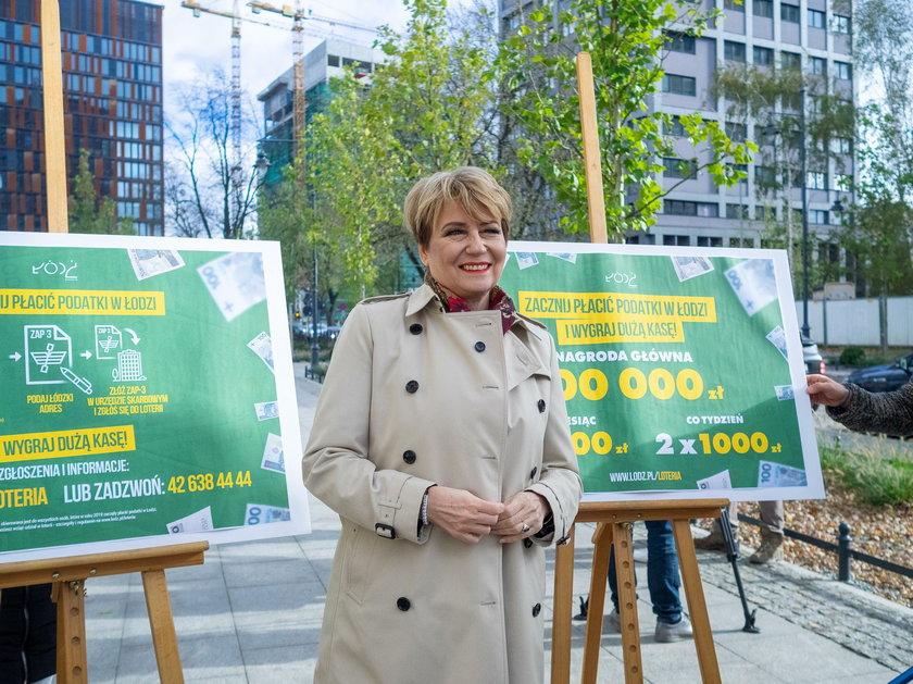 W ubiegłym roku w Łodzi złożono 349 tysięcy zeznań PIT.