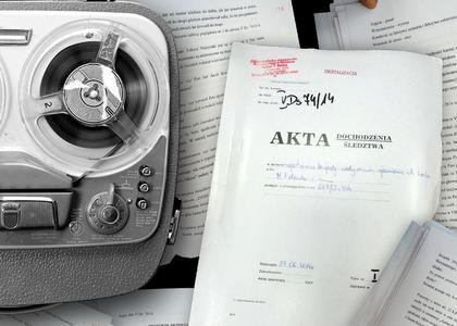 Kim Jest Zbigniew Stonoga Opublikował Akta Afery Taśmowej
