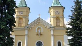Miasto strażników katedry