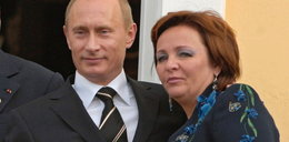 Tragiczne małżeństwa rosyjskich prezydentów