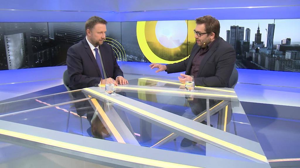 Onet Opinie - Bartosz Węglarczyk: Marcin Kierwiński (22.09)