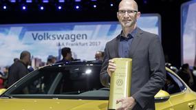 "IAA Frankfurt 2017: Volkswagen uhonorowany tytułem ""Most Innovative Brand 2017"""