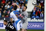 FK Leganes, FK Sevilja