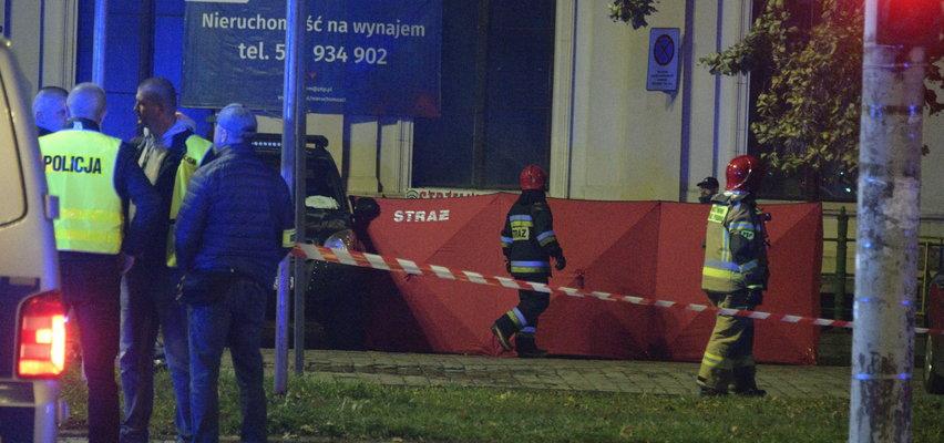 Pożar na Dworcu Świebodzkim. Ruszył proces