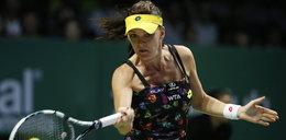 Agnieszka Radwańska zagra w półfinale turnieju w Singapurze!