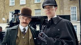 """""""Sherlock"""", """"Luther"""" i """"Peaky Blinders"""" w zapowiedzi od BBC"""