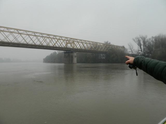Most koji je prelazila Barbara