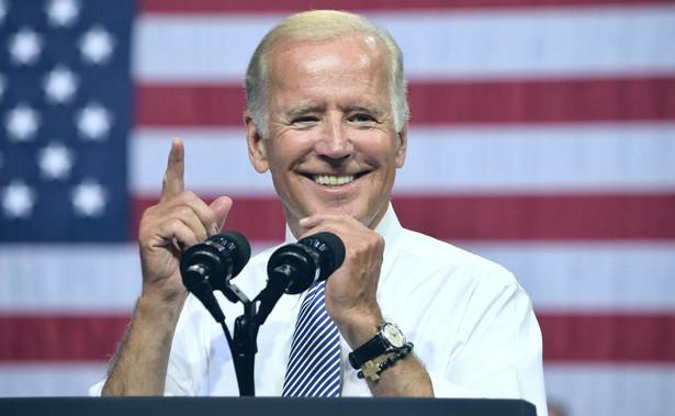 Sondaże dają Joemu Bidenowi (na zdjęciu) 30-proc. poparcie. Następny jest Sanders z 22 proc. Reszta kandydatów nie przekracza 10 proc.