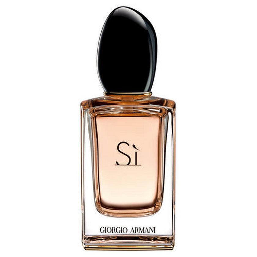Perfumy Armani Si