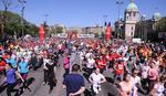 Do 30. Beogradskog maratona manje od mesec dana, a još se NE ZNA KUDA ĆE SE TRČATI