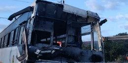 Tragiczny wypadek autokaru w Kamerunie. Zginęło 37 osób