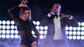 Wspólna płyta Beyoncé i Jaya Z