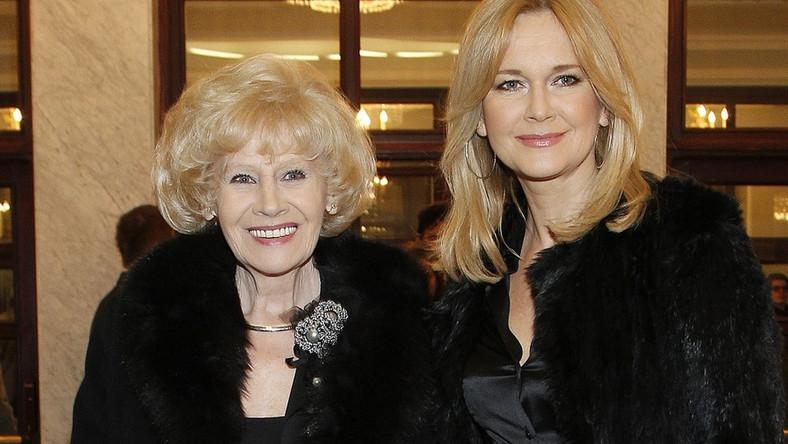 Grażyna Torbicka i Krystyna Loska - która piękniejsza?