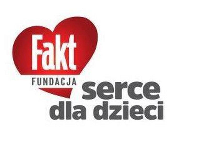 Logo Fundacji Faktu