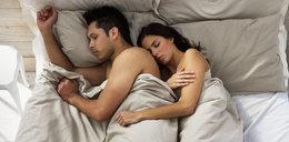 Można spać i chudnąć. Prosty patent bez tabletek i diet!