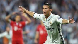 Zidane stanął w obronie Cristiano Ronaldo