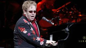 Elton John wyda we wrześniu