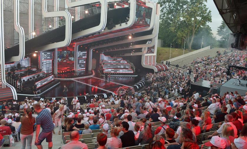 55. Krajowy Festiwal Polskiej Piosenki w Opolu
