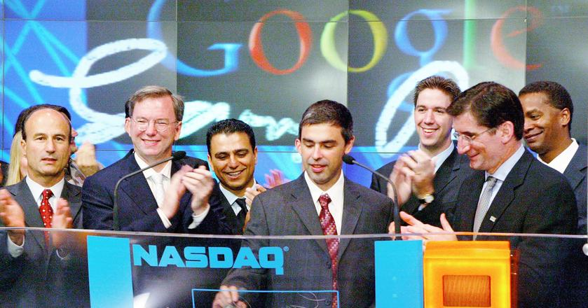 Czym dziś zajmuje się 21 pierwszych pracowników Google'a