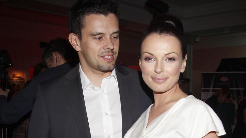 Katarzyna Glinka i Przemysław Gołdon