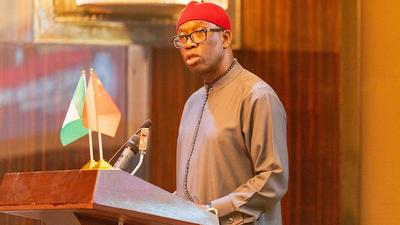 Gov Okowa condemns communal disputes, says no land is worth the blood of any Deltan